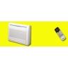 Unité Intérieure Console AGYG 9 LVC.UI ATLANTIC FUJITSU - Climatiseur Multi-Split Inverter