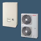 Pompe à Chaleur Air/Eau HWS-1404H-E / HWS-1404XWHT9-E TOSHIBA