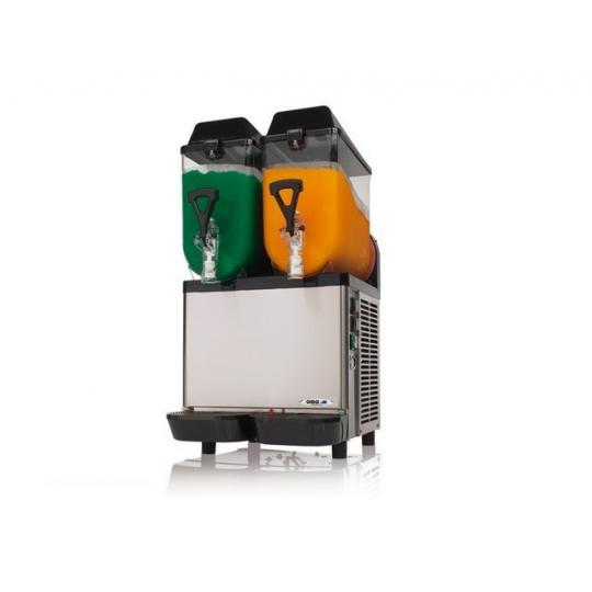 Machine à Granité GRANICREAM 2-S CARPIGIANI - Materiel Professionnel