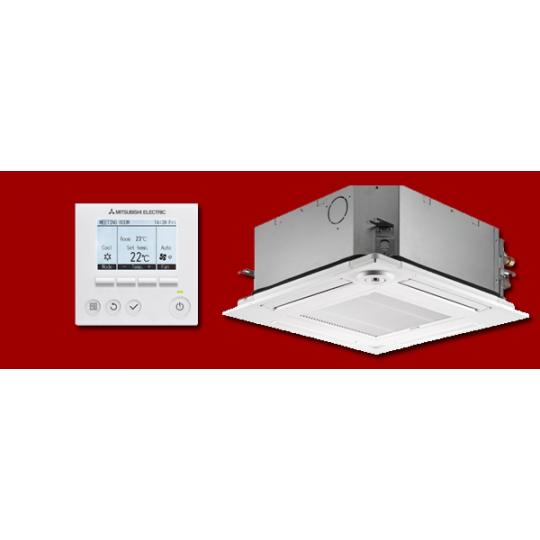 Climatisation Unité Interieure - SLZ-KF35VAQ MITSUBISHI ELECTRIC