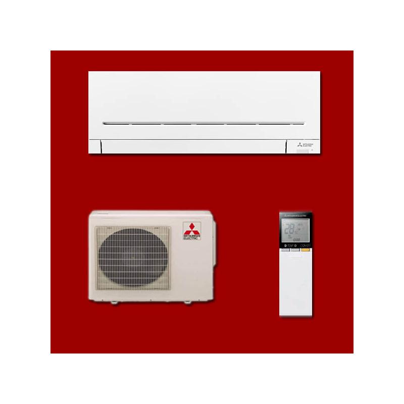 Climatisation Inverter Réversible  Mono Split MSZ-AP42VG / MUZ-AP42VG MITSUBISHI ELECTRIC