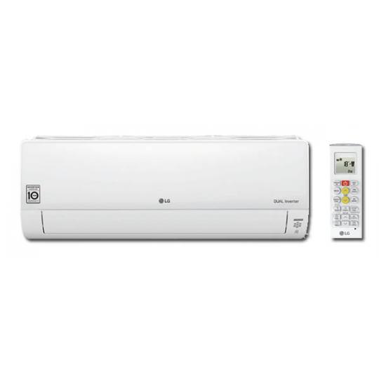 Unité Intérieure Murale DC09RQ.NSJ LG CLIMATISATION - Climatisation Multi-Split Inverter