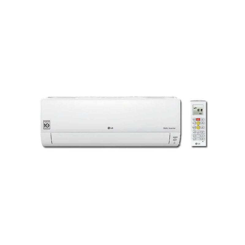 Unité Intérieure Murale DC12RQ.NSJ LG CLIMATISATION - Climatisation Inverter Multi-Split