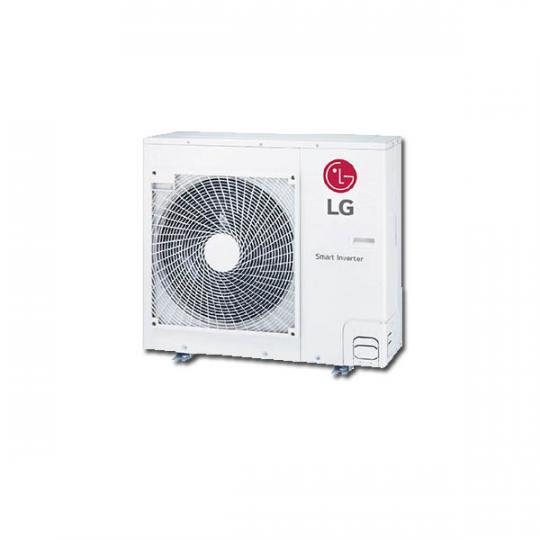 Unité Extèrieure MU5R30.U40 LG CLIMATISATION (5 Sorties) - Climatisation Inverter Multi-Split Réversible