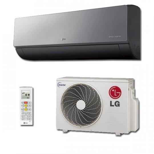 Climatiseur Réversible Inverter Mono Split AM12BP.NSJ / AM12BP.UA3 LG CLIMATISATION