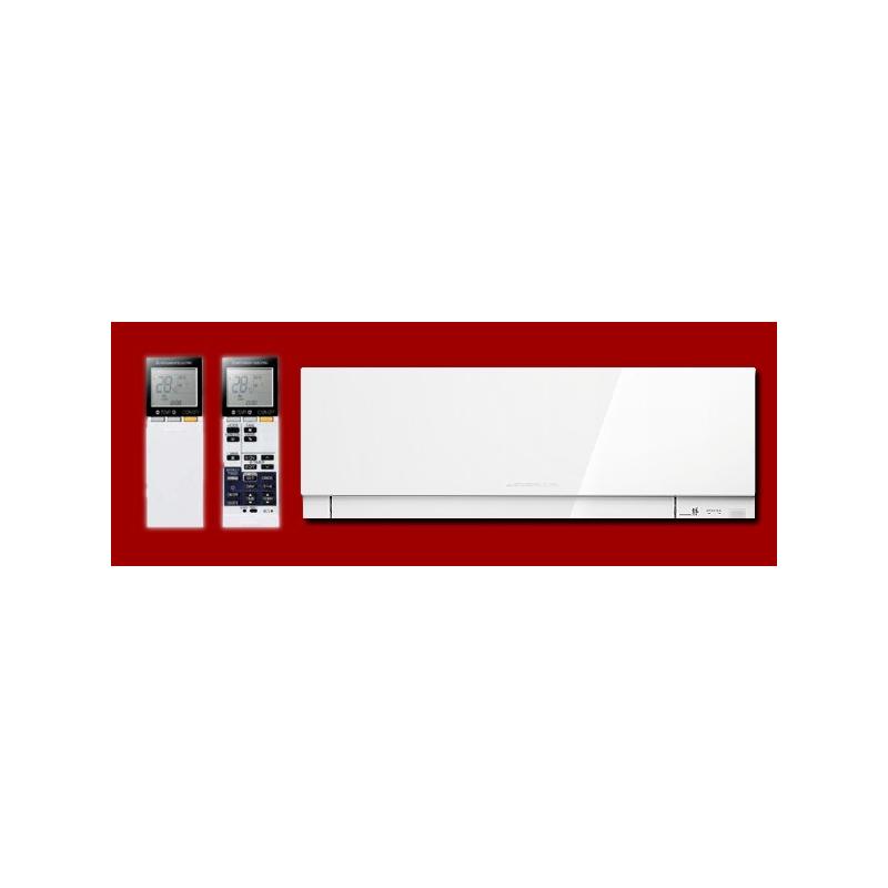 Unité Int. MSZ-EF25VGW Blanc MITSUBISHI