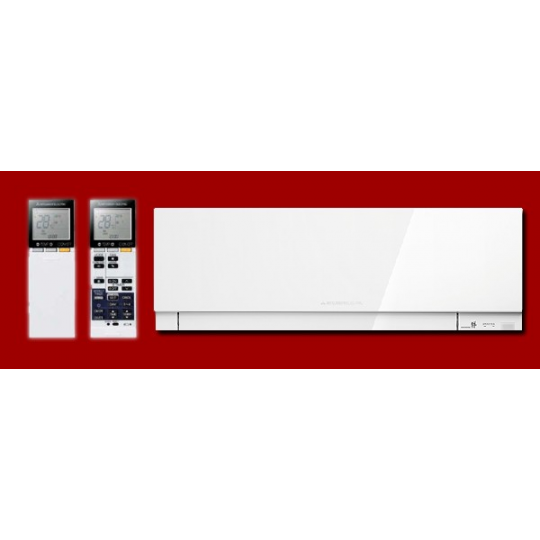 Unité Int. MSZ-EF50VGW Blanc MITSUBISHI