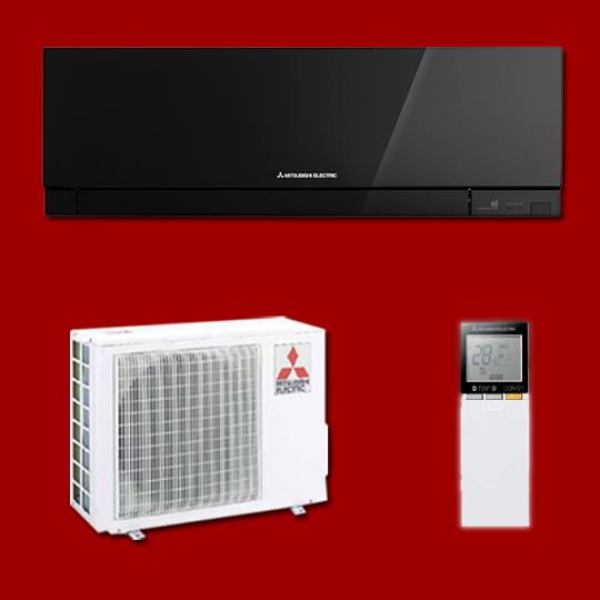 Climatiseur Réversible Inverter Mono Split MSZ-EF42VGB / MUZ-EF42VG MITSUBISHI ELECTRIC