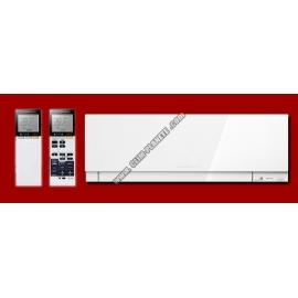 Unité Intérieure Murale MSZ-EF25VGKW MITSUBISHI ELECTRIC - Climatisation Inverter Multi-Split