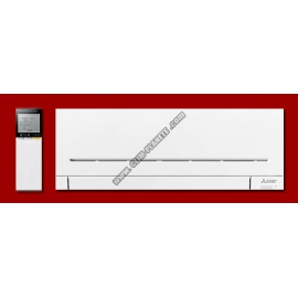 Unité Intérieure Murale MSZ-AP25VGK MITSUBISHI ELECTRIC - Climatisation Inverter Multi-Split