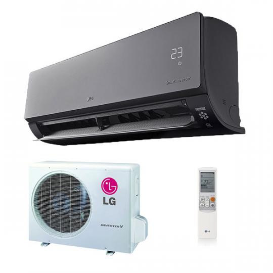Climatisation  Réversible Inverter Mono Split AC12SQ.NSJ / AC12BQ.UA3 LG CLIMATISATION