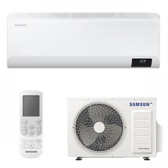 Climatiseur Réversible Inverter Mono Split AR09TXFCAWKNEU / AR09TXFCAWKXEU SAMSUNG