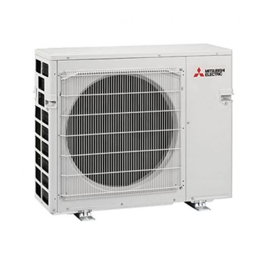Unité Extèrieure MXZ-6F122VF MITSUBISHI ELECTRIC (6 Sorties) - Climatisation Réversible Inverter Multi-Split