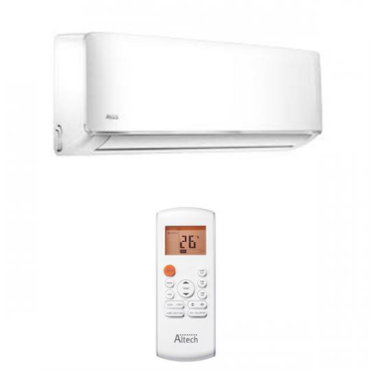 Unité Intérieure Murale 09HRFNX ALTECH - Climatisation Multi-Split Inverter