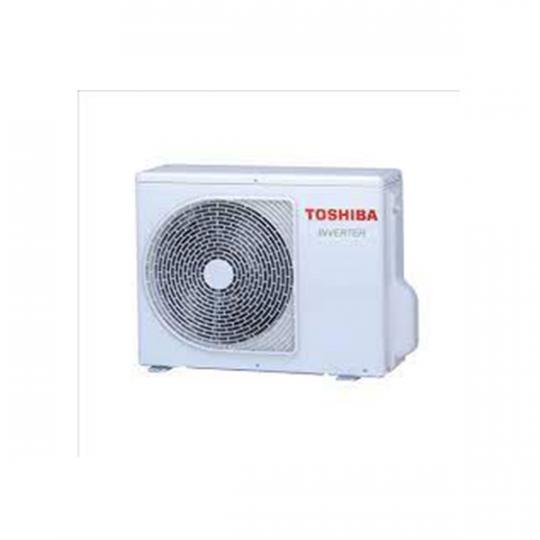 Unité Extèrieure RAS-3M26U2AVG-E TOSHIBA (3 Sorties) - Climatisation Multi-Split Réversible Inverter