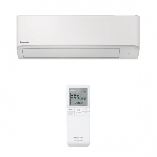Unité Intérieure Murale CS-MTZ16WKE PANASONIC - Climatisation Inverter Multi-Split