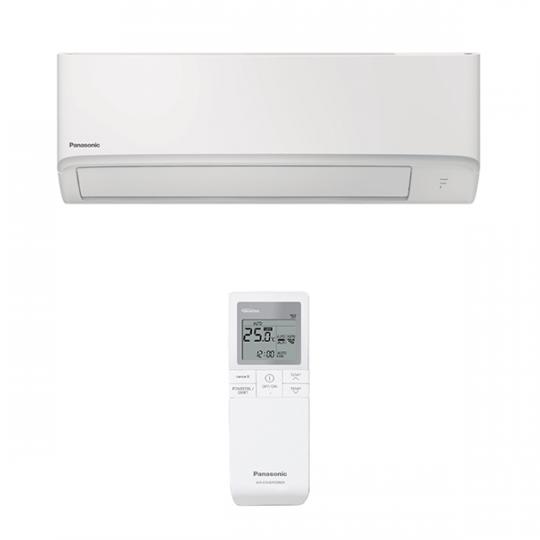 Unité Intérieure Murale CS-TZ50WKEW PANASONIC - Climatisation Inverter Multi-Split