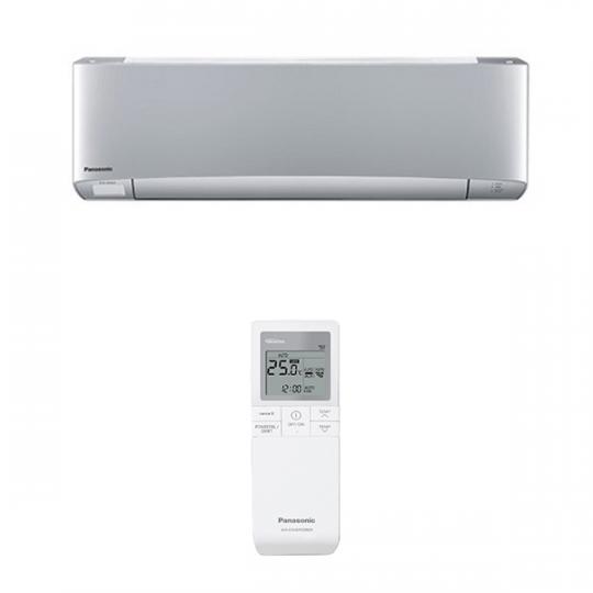 Unité Intérieure Murale CS-XZ35XKEW PANASONIC - Climatisation Multi-Split Inverter