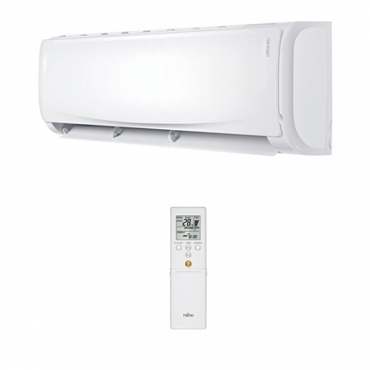 Unité Intérieure Murale AS 018 DB.UI ATLANTIC FUJITSU - Climatisation Inverter Multi-Split