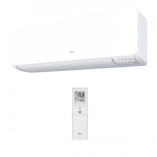 Unité Intérieure Murale ASYG 9 KGTB.UI ATLANTIC FUJITSU - Climatisation Multi-Split Inverter