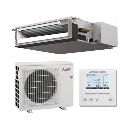 Climatisation Gainable Inverter SEZ-M25DA / SUZ-M25VA MITSUBISHI ELECTRIC