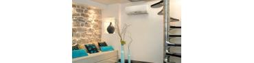 Mono Split De 35 m² à 45 m²