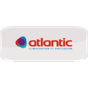 Atlantic Fujitsu - Mono Split