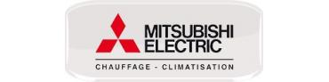 Mitsubishi Electric - Pompe à Chaleur Chaud Seul